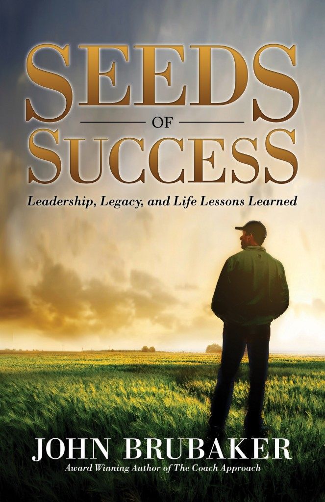 SEEDS OF SUCCESS COVER IMAGE MORGAN JAMES